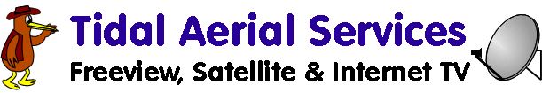 Tidal Aerial Services